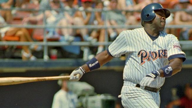 Baseball Great Tony Gwynn's Milestone Hits