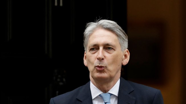 UK May Need 3-Year Transition After Brexit: Treasury Chief