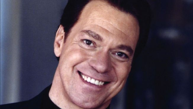 Joe Piscopo To Pump Up San Diego