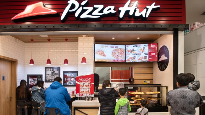 Pizza Hut Is Closing Hundreds of Its Dine-in Restaurants