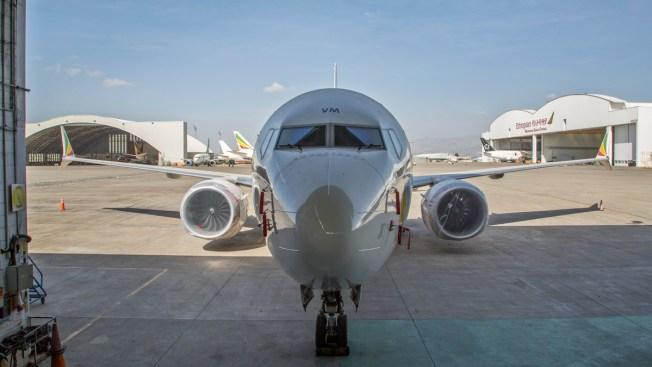 Pilots in Doomed Plane Followed Emergency Steps, WSJ Reports