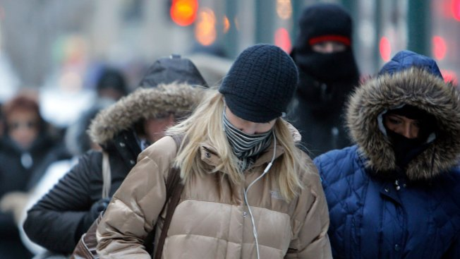 'It's Going to Be a Shock': Polar Vortex to Set Temperatures Plunging
