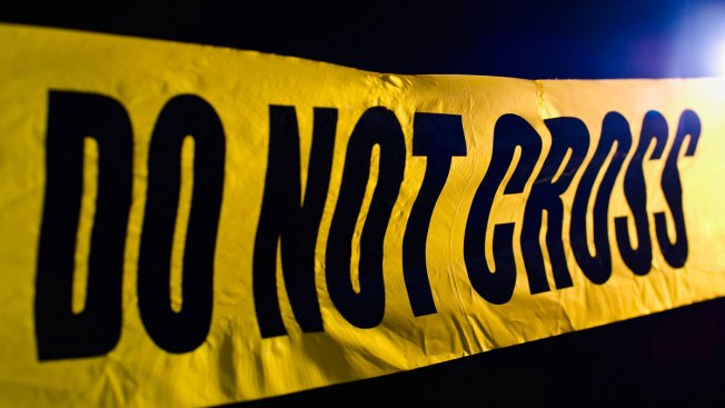Death Investigation Under Way in Blossom Valley