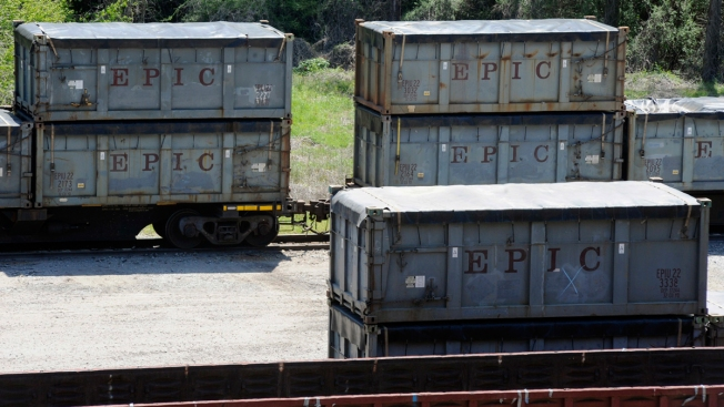 'It Smells Like Death': Alabama Endures NYC 'Poop Train'