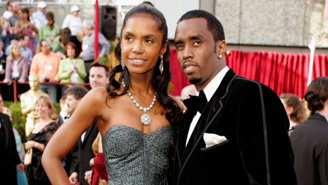 'More Than Soul Mates': Diddy Mourns for Kim Porter