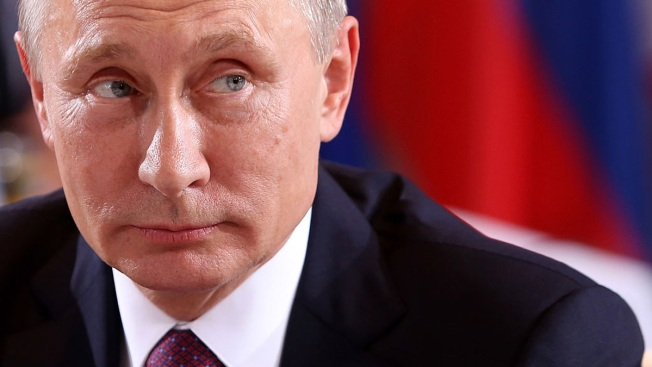 Russia Cancels Diplomatic Meeting in Wake of US Sanctions