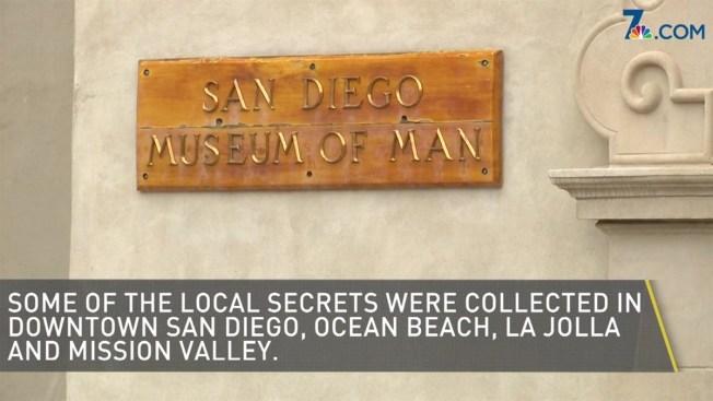 postsecret exhibit coming to museum of man in san diego nbc 7 san
