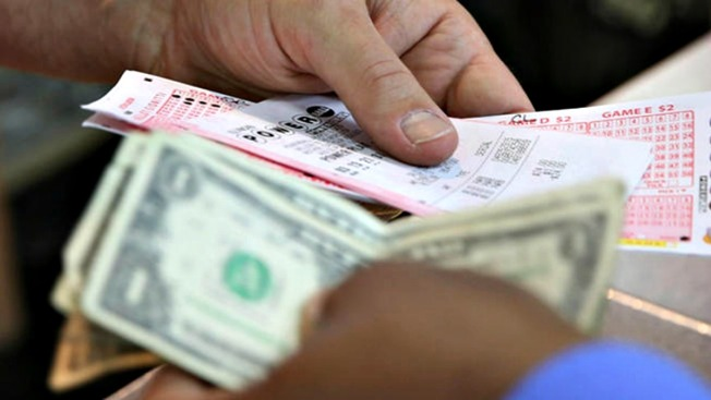 San Diego Resident Claims Winning $644K Lottery Ticket