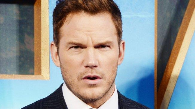 Chris Pratt Warns of Potential Predator Masquerading as Him Online Targeting Female Fans