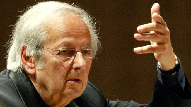 Andre Previn, Oscar-winning Composer, Dies at 89