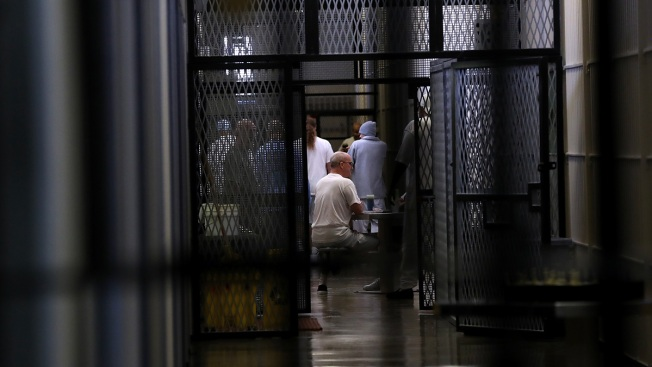 N. Carolina Transgender Inmate Denied Move to Women's Prison