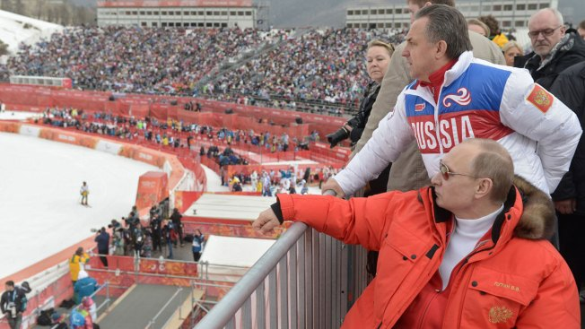 Sports Court Confirms Russia Ban From Rio Paralympics