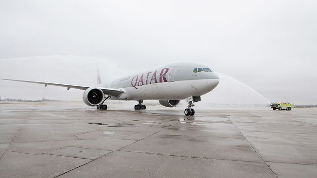 USA lifts electronic devices ban on Qatar Airways flights