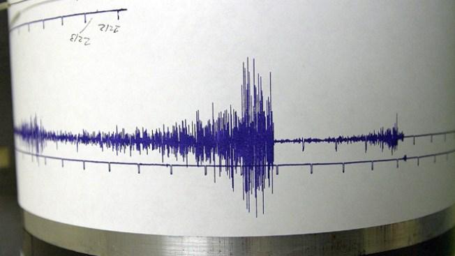 4.6 Quake Shakes Near San Diego