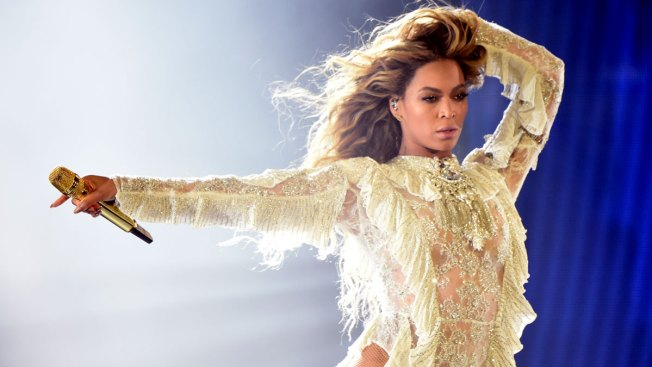 San Francisco's Grace Cathedral Church to Hold Beyoncé Mass