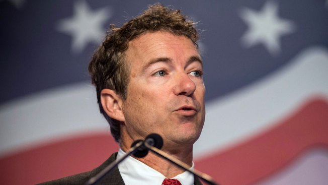 Rand Paul Touts GOP Principles in Chicago