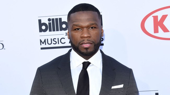 50 Cent Making Variety Series for A&E Network