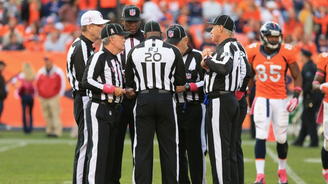 Fans Can Look Forward to Some Major Changes in NFL Games