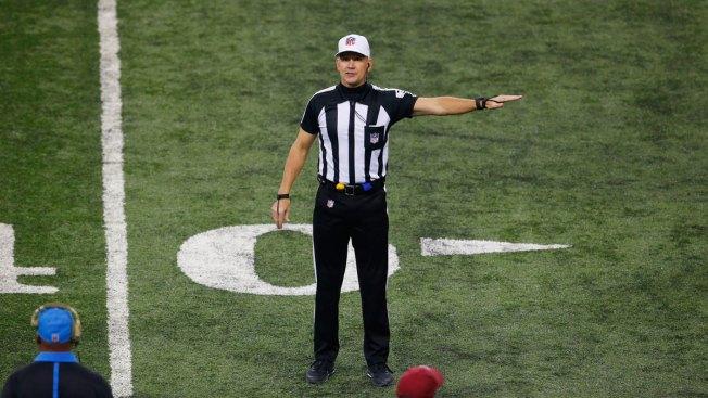 Blakeman to Referee 1st Super Bowl