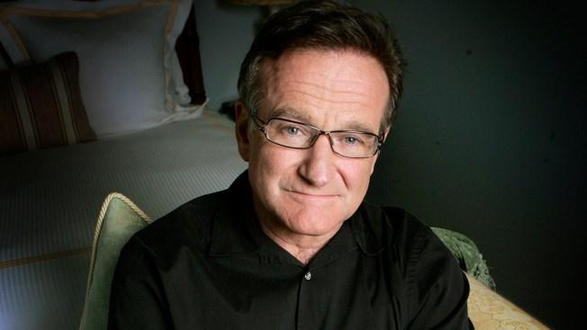 Officials Recap Last Moments of Robin Williams' Life
