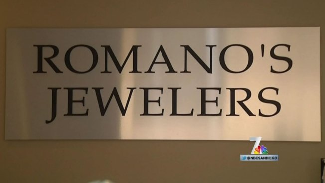 Romano's Jewelers Owner Sentenced To Three Years Probation For Identity Theft Targeting Military Members