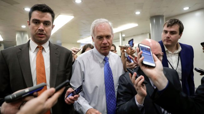 Four Republicans oppose new Senate health care bill. Here's why they do