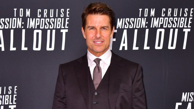 Mission Accepted: Tom Cruise Making Back-to-Back 'Mission: Impossible' Sequels