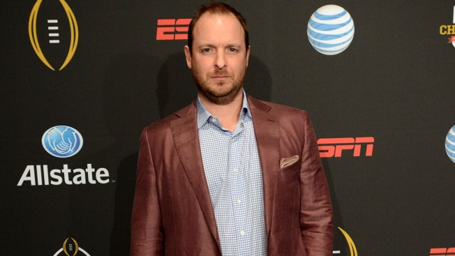 ESPN's Ryen Russillo Was Arrested In Wyoming Wednesday Morning