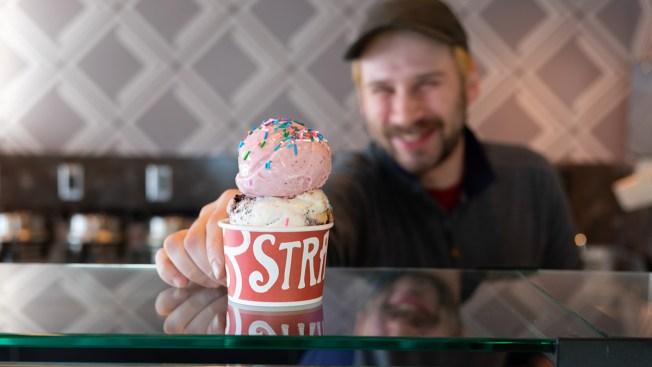 Portland's Salt & Straw Ice Cream Opens Second Location in San Diego