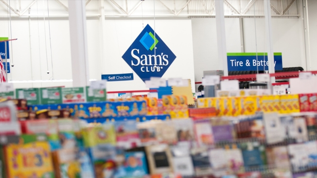 Sam's Club Offers Discount to Military Families Amid Commissary Closures