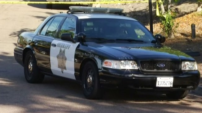 Walkers Wary of Suspicious Man at Trail in Santee