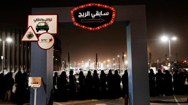Saudi Changes Allow Women to Travel Without Male Consent