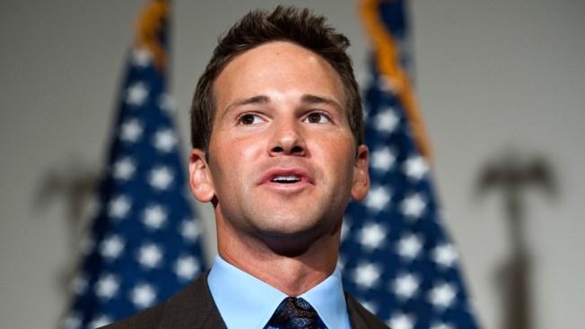 Federal Agents Raid Aaron Schock's Illinois Office