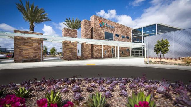 $220M Scripps Proton Therapy Center Opens