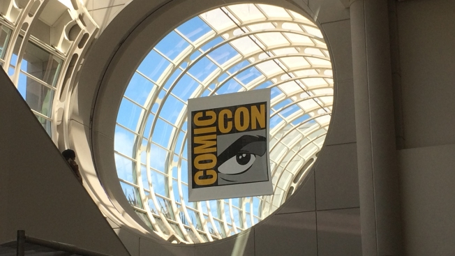 Star Trek Franchise to Host Movie Premiere at 2016 Comic-Con