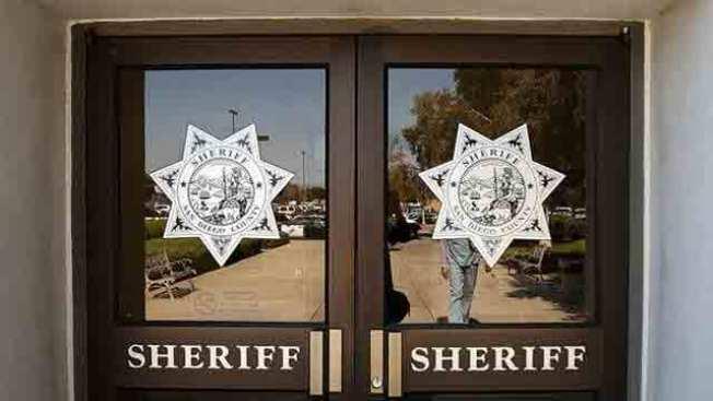 NCIS Agent, Adviser Joins Local Sheriff's Unit