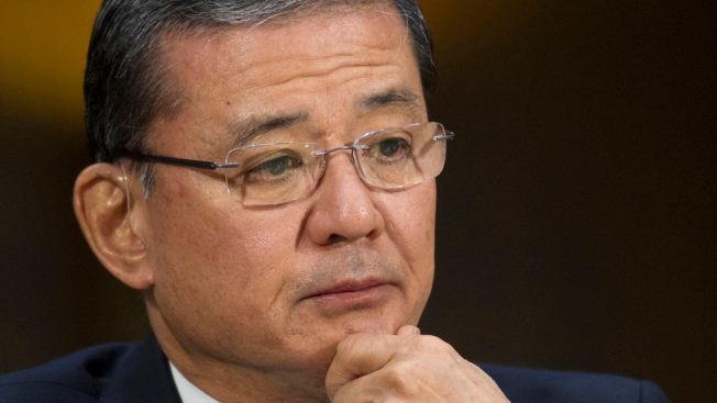 Veterans Affairs Secretary Shinseki Resigns