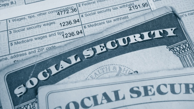 Social Security Recipients to Get Small Increase in Benefits