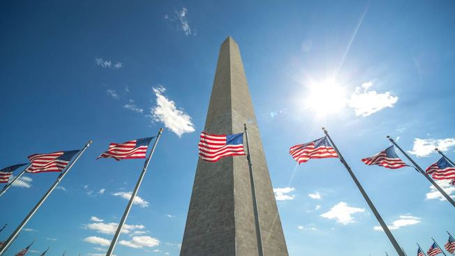 Washington Monument to Close for At Least 9 Months for Elevator Repairs