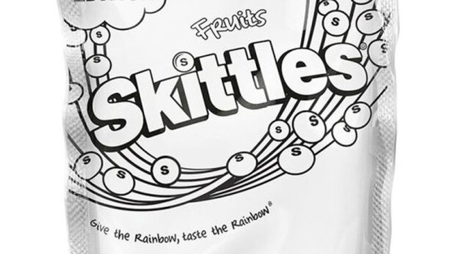 'White Skittles' Are Creating Pride Month Controversy in U.K.