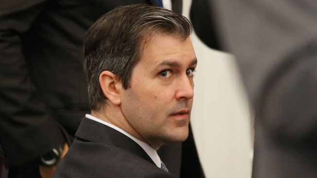 Walter Scott Shooting Trial Begins With Nearly All-White Jury