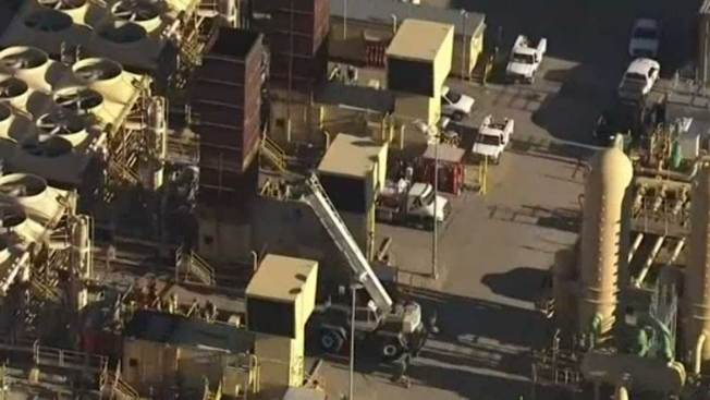Emergency Declared for Calif. Gas Leak Flowing Since Oct.