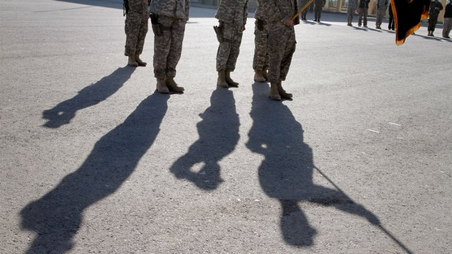 Pentagon: Transgender People Can Join Military Based on 'Preferred' Sex