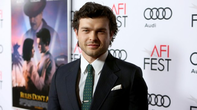 Han Solo Star Wars Spinoff Film Finally Has Title