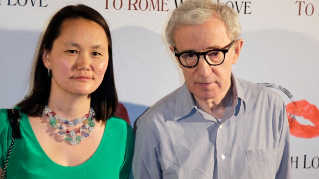 Soon-Yi Previn Defends Husband Woody Allen, Attacks Mia Farrow in Interview