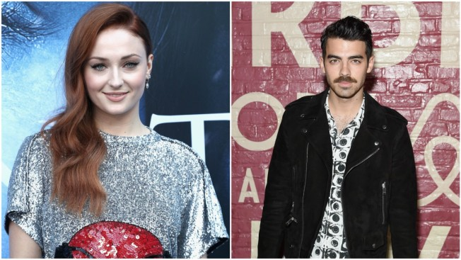 'Game of Thrones' star Sophie Turner Announces Engagement to Joe Jonas