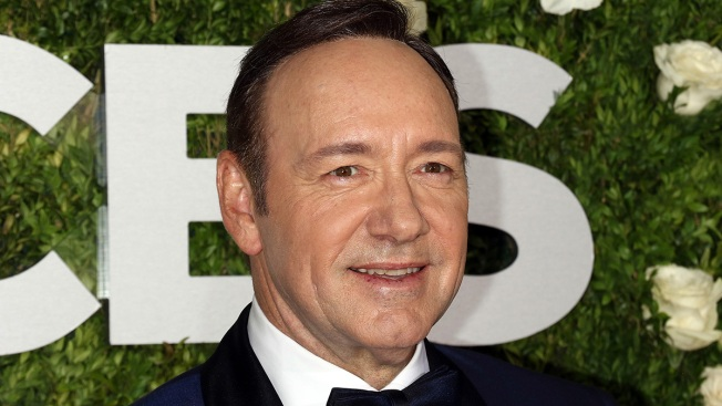 British Police Investigating New Allegations Against Kevin Spacey: Reports