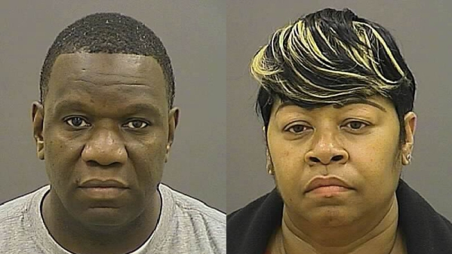 2 Baltimore School Officers Charged After Video Probe