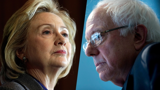 Sanders Accepts Kentucky Primary Result; Clinton Wins State