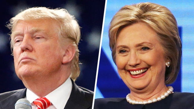 Trump Critically Behind Clinton in Digital Campaigning